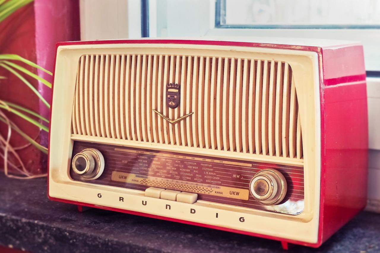 Radioens historie i Danmark